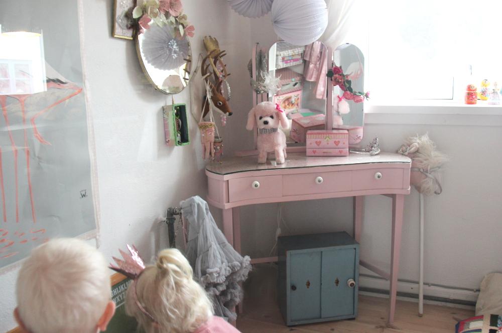 Viljas room